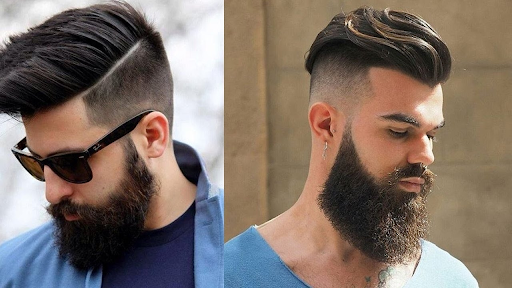 grow a Beard fast