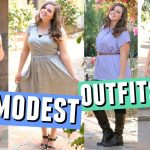 Do you Know, How Can a Girl Dress Modestly?