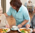 Nutrition Needs When you're over 50 - Healthy Eating for Older Adults