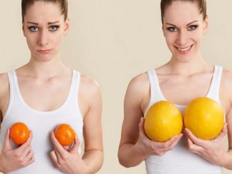 Best Ways and Home Remedies to Increase Breast Size Naturally