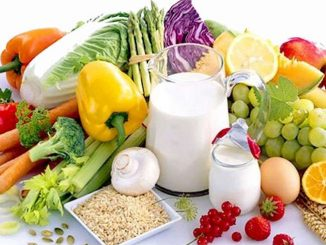 Best Healthy Diet Plan To Stay Fit In Old Age