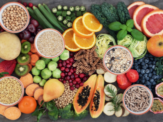Vitamins and Proteins : How to Get What You Need in Your Diet?