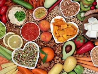 9 Different Types of Diets and Their Benefits