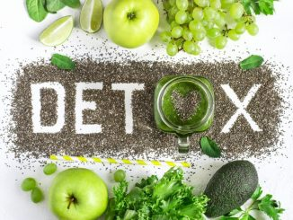 Full Body Detox: 10 Ways to Rejuvenate Your Body