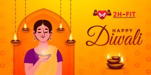 2HFit Diwali
